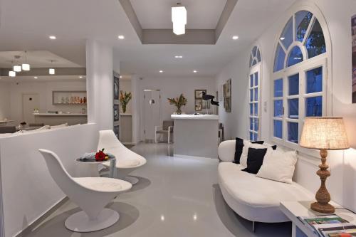 Mersina Rooms & Apartments