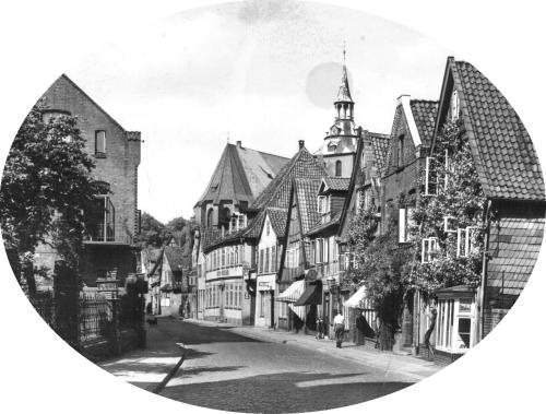 Altstadtloft Luneburg