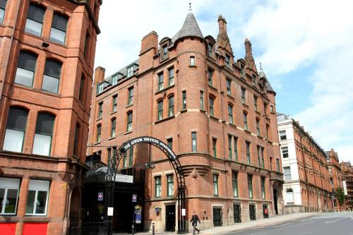 Manchester apartments for rent. Apartment rentals in ...