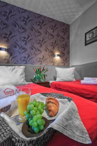 Aparts Loft Bed&Breakfast