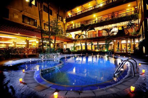 Sukajadi Hotel