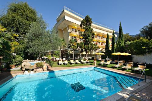 Hotel Anatol