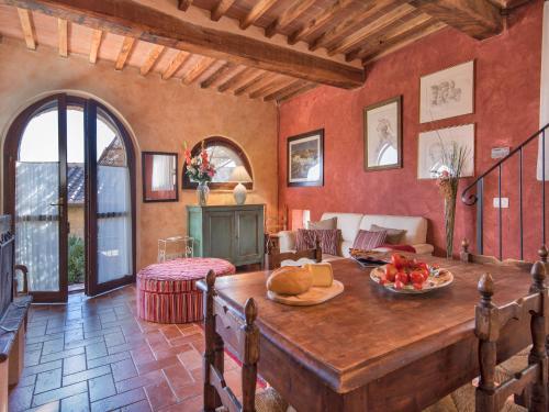 Appartamento La Roccaia