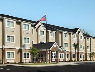 Microtel Inn & Suites by Wyndham Columbia