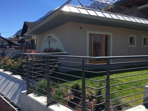 Maison d'Hôtes Le Clos d'Anbot