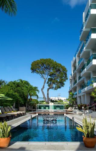 South Beach Hotel Breakfast Incl. - Ocean Hotels