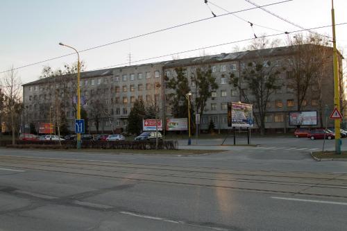 ŠD Urbánkova 2