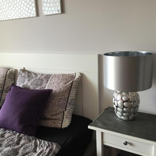 Apartment Seeblick mit Anbindung an ein 4-Sterne-Hotel