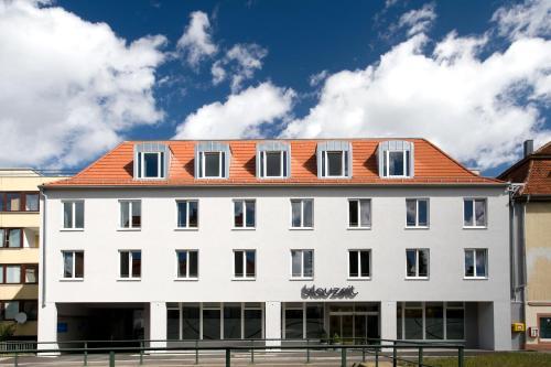 BLAUZEIT Designhotel by Libertas