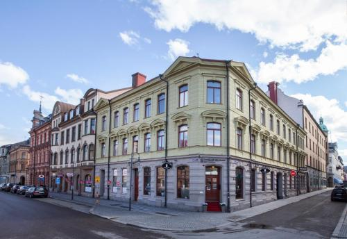 Sundsvall City Hotel & Hostel