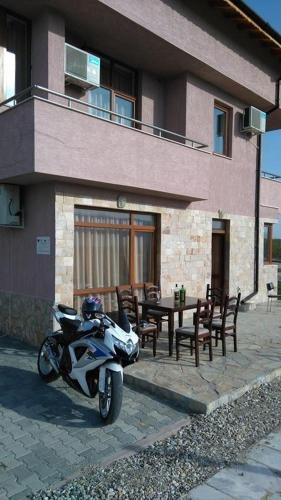 Pirin Private Houses