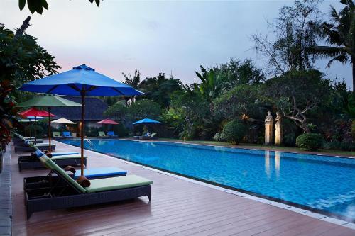 Hotel Santika Siligita Nusa Dua