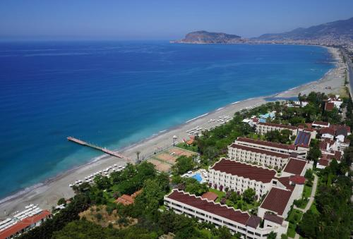 Alantur Hotel - All Inclusive