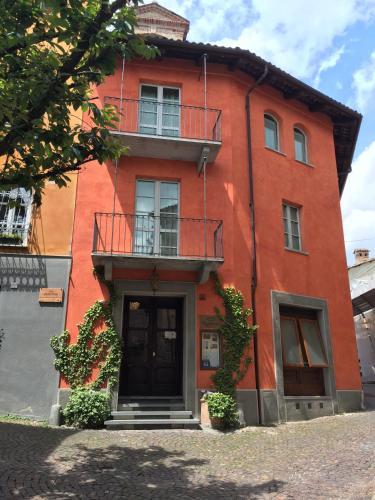 Hotel Castelbourg