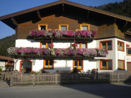 Gästehaus Rieder