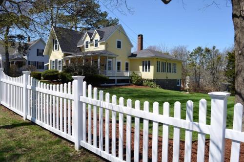 Gram's Cottage