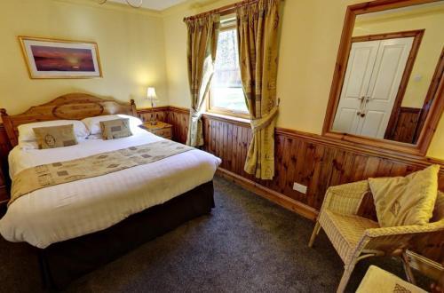 Lomond Luxury Lodges