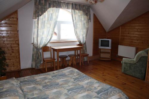 Guest House Na Pokrovke