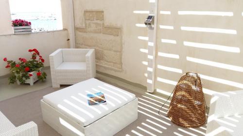 Appartamenti Silva Trapani centro