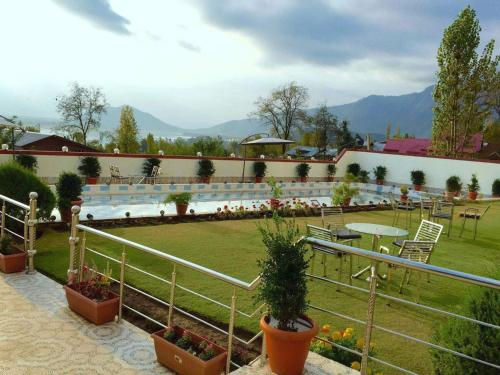 Impex Hill Resorts