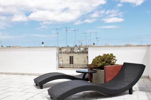 Studio Flat With Big Great Terrace