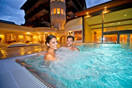 Wellness Hotel La Ginabelle