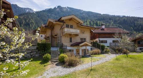 Hubers Chalet