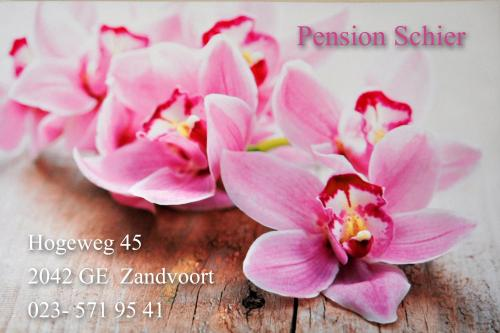 Pension Schier
