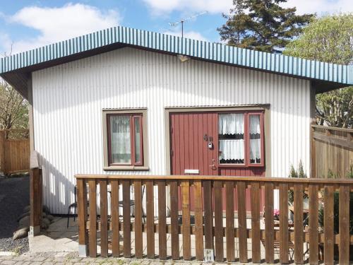 Center Hafnarfjordur Apartment