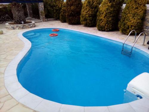 Paros Holiday Villa
