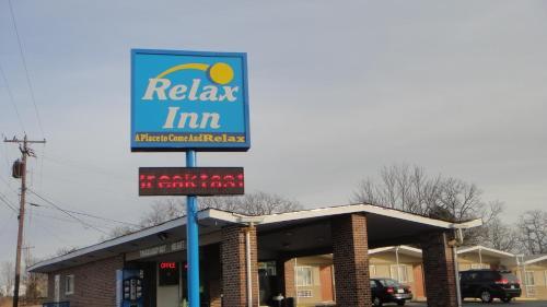 Relax Inn St. Robert