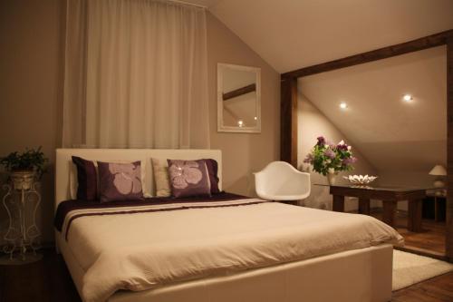 Ausekļa street accommodation