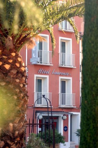 Hôtel Laurence