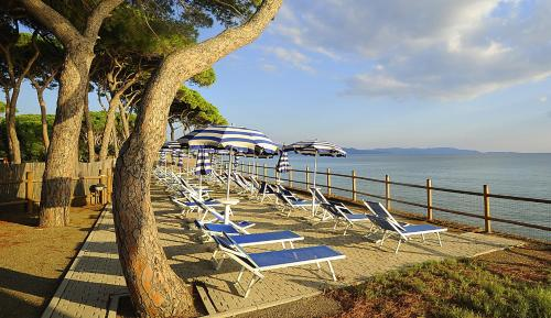 La Madonnina Village Resort
