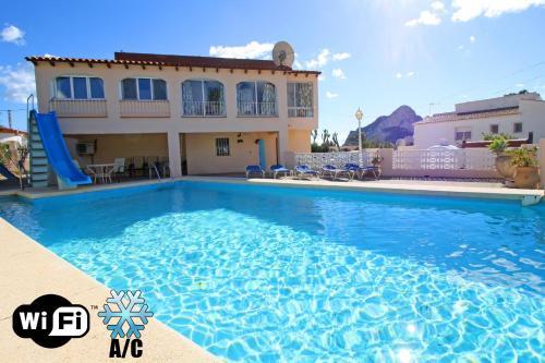 Villas Costa Calpe - Tanja