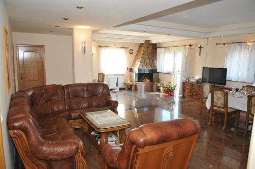 Pansion Luburić Apartmens & Rooms