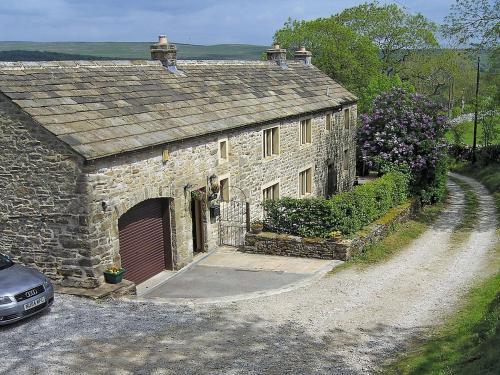 Lane House