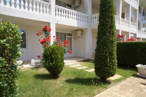 Dom-El Real Apartments 3 - Sveti Vlas