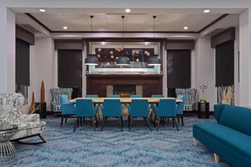 Hilton Garden Inn Annapolis