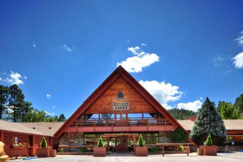 Kohl's Ranch Lodge By Diamond Resorts
