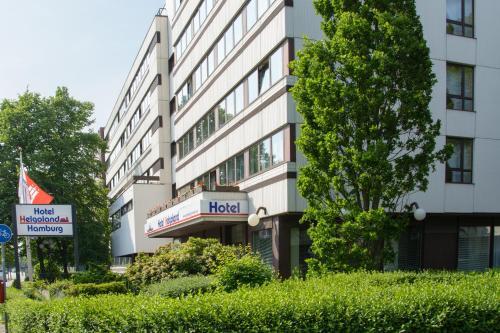 Hotel Helgoland