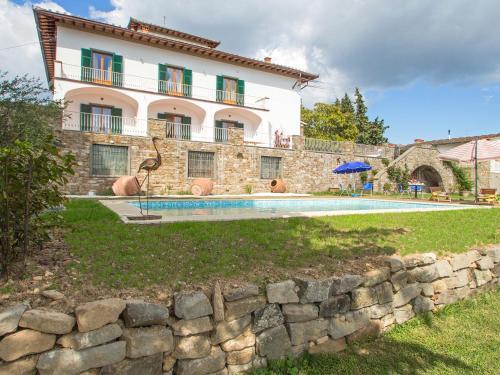 Villa Torre di Faltignano