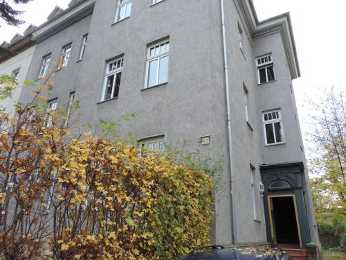 Gästehaus Andreasstraße