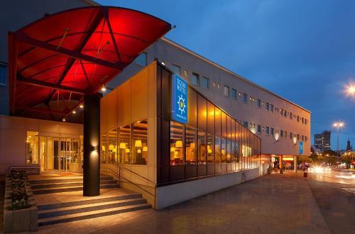 漢堡市埃貢酒店