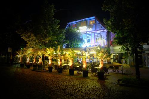 Hotel Zum Weißen Roß