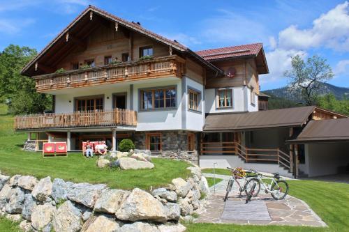 Alpenchalet-Gosau