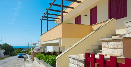 Casa Vacanze Costa Azzurra