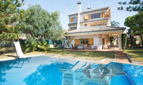 Villa Empordà