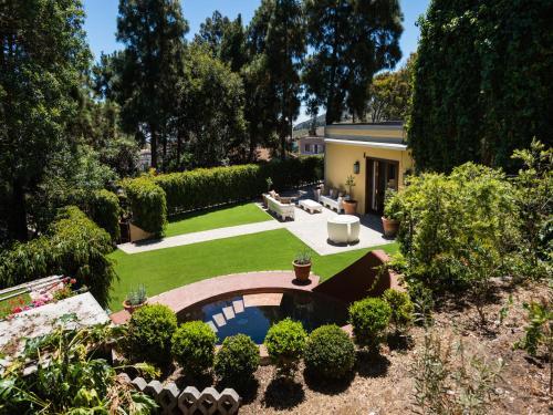 Villa Monte Lentiscal
