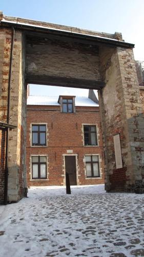 B&B Guesthouse Begijnhof